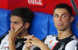 Pralaimėjęs C. Ronaldo sulaukė ir nemalonaus įrašo savo karjeroje