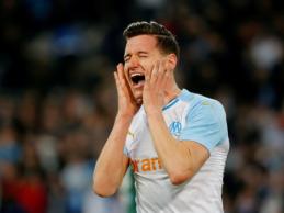 """""""Marseille"""" gali būti priversta atsisveikinti su F. Thauvinu"""