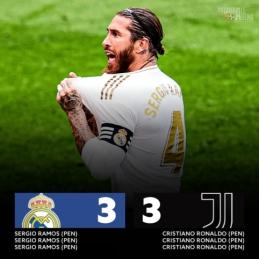 """Jei """"Real"""" susitiktų su """"Juventus"""" Čempionų lygoje"""