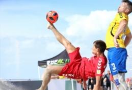 10 komandų iššūkis – paplūdimio čempionatas prasideda