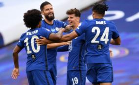 FA taurės finale laukia Londono derbis