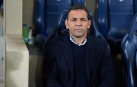 """""""Villarreal"""" išvarė sėkmingai klubui vadovavusį trenerį"""