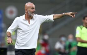 """S. Pioli lieka prie """"AC Milan"""" vairo"""