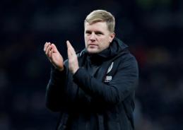 """Į """"Championshipą"""" iškritusi """"Bournemouth"""" ekipa turės naują strategą"""