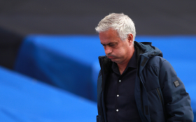 R. Carvalho: J. Mourinho neprarado savo galių