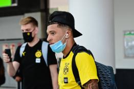 BVB sporto direktorius patvirtino, kad J. Sancho liks komandoje