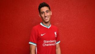 """""""Liverpool"""" įsigijo krašto gynėją iš Graikijos"""
