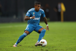 """""""Juventus"""" nustatė D. Costos kainą"""