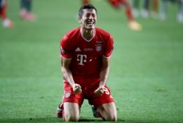 Eros pabaiga? UEFA metų žaidėju netaps nei L. Messi, nei C. Ronaldo