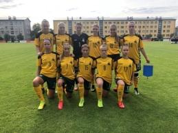 Kaune vyks merginų U-19 rinktinės kandidačių stovykla