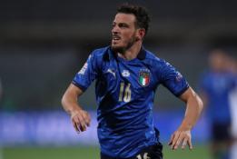 Oficialu: A. Florenzi prisijungė prie PSG