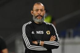 """Vos """"Crystal Palace"""" treneriu netapęs Nuno gali stoti prie """"Everton"""" vairo"""