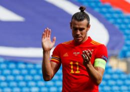 """""""Marca"""": G. Bale'as į """"Tottenham"""" atvyksta traumuotas"""