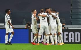 """""""Serie A"""": Pirlo debiutas pažymėtas """"Juventus"""" pergale"""