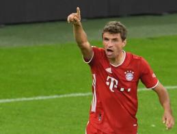 """Varžovus traiškantis """"Bayern"""" pateko į Čempionų lygos istoriją"""