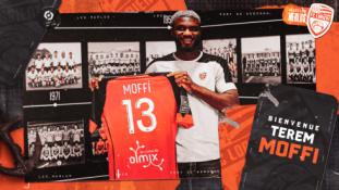 """T. Moffi: su Dievo pagalba greitai žaisiu """"Barcelonoje"""" ar """"Man Utd"""""""