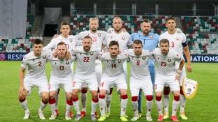 Baltarusijos rinktinė: Europos vidutiniokas su didelėmis ambicijomis