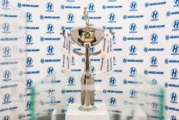 LFF taurėje šiemet varžysis 30 komandų