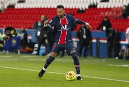 """PSG – """"Man Utd"""": ar atsilaikys anglai prieš Neymaro kariaunos puolimą?"""