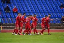 """LFF taurės finale – varžovus sutriuškinęs """"Panevėžys"""""""