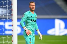 """""""Barca"""" pratęsė kontraktus su keturiais svarbiais žaidėjais"""