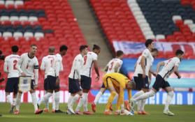 Anglijai gresia techninis pralaimėjimas prieš Islandiją