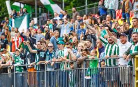 Vilniuje – A lygos ekipų fanų muštynės