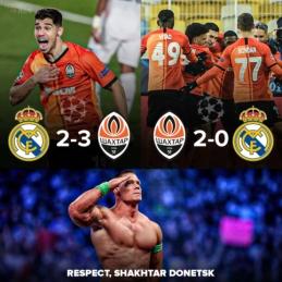 """Madrido """"Real"""" siaubas – komanda iš Ukrainos"""
