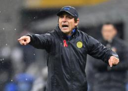 """Oficialu: A. Conte ir """"Inter"""" suka skirtingais keliais"""