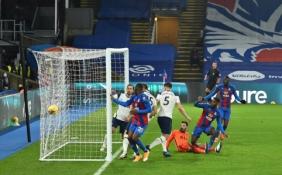 """""""Tottenham"""" nesugebėjo įveikti """"Crystal Palace"""" ekipos"""