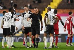 """Puikiai žaidusi """"Fulham"""" ekipa buvo arti pergalės prieš """"Liverpool"""""""