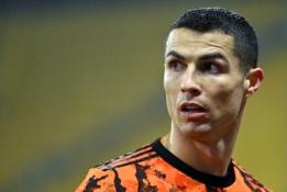 C. Ronaldo toliau perrašinėja pasaulinę futbolo statistiką