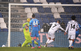 """Italijos Supertaurės finale - """"Juventus"""" pergalė"""