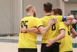 """Futsal A lyga: """"Radviliškis"""" laimėjo trečią kartą"""