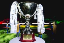 Sezono starto teks palaukti: dėl COVID-19 atidedama LFF supertaurė
