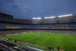 """""""Barcelona"""" laikosi savo: būtų istorinė klaida neprisijungti prie Superlygos"""