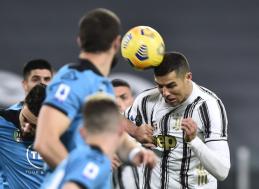 """""""Juventus"""" namuose nugalėjo """"Spezia"""""""