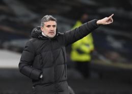 """Prieš dvikovą su """"Tottenham"""" Zagrebo """"Dinamo"""" prarado trenerį – specialistas pasiųstas už grotų"""