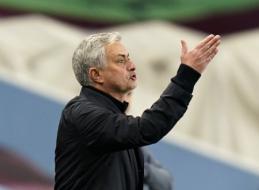 J. Mourinho nusižiūrėjo kelis pajėgius žaidėjus