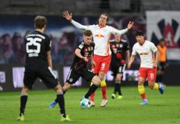 """""""Bayern"""" Vokietijoje pratęsė pergalių seriją"""