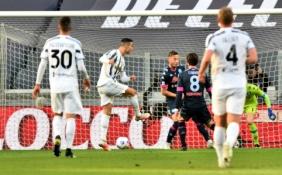 """Italijoje - """"Inter"""" ir """"Juventus"""" pergalės"""