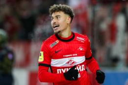 """""""Borussia"""" nusižiūrėjo galimą E. Haalando įpėdinį"""