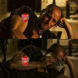 """Apie Superlygos pinigus svajojusi """"Arsenal"""" ekipa"""