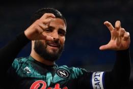 """Septynių įvarčių fiestoje – svarbi """"Napoli"""" pergalė"""