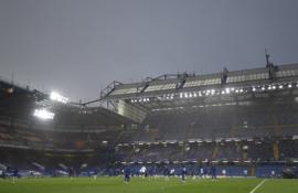 """""""Chelsea"""" naujienos: Tomori į klubą negrįš, Tucheliui bei Silvai ruošiami nauji kontraktai"""