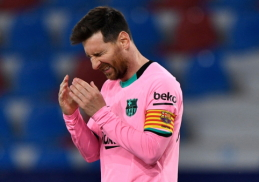 L. Messi tapo laisvuoju agentu