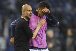J. Guardiola: dariau tai, kas buvo geriausia