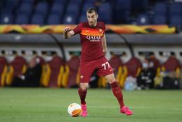 H. Mkhitaryanas dar bent sezonui lieka Romoje
