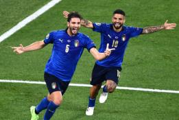 A grupės favoritų akistatoje – italų triumfas prieš šveicarus