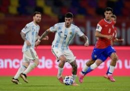 """Madrido """"Atletico"""" oficialiai pristatė įsigiję Argentinos rinktinės saugą"""